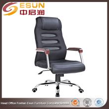 Cadeira de escritório de malha giratória de elevação executiva de alta qualidade