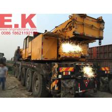 Liebhe160ton Grúa de camión móvil todo terreno hidráulica (LTM1160)