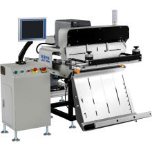 Automated Bag Packing Machine