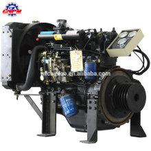 495CD Hochleistungs-Schiffsdieselmotor 4-Zylinder-Dieselmotor