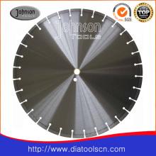 Lame de diamant de 450 mm à usage général