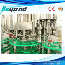 Linear Type Beer Can Bottling Equipment Manufacturing Line