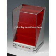 Hochwertige Acryl Display Box