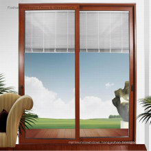 Aluminum Windows Sliding Window Double Glazed Windows (FT-W85)