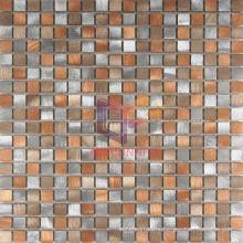 Aluminium Metal Mosaic (CFA03)