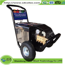 High Pressure Car Wash for Home Use