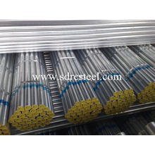 Hot Dipped Galvanized Steel Pipe for Fence Post