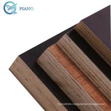 1500x3000mm 8 x 6 teak veneer marine plywood bs1088