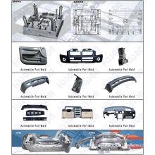 Пресс-формы для автозапчастей ABS