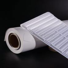 PS White Long-Time Antistatic Sheet Plastic