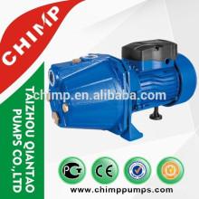 Bomba de agua limpia a alta presión 0.6KW Bomba de agua CHIMP Jet