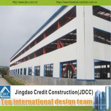 Ateliers multi-étages en acier léger