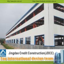 Multi-Storey Light Steel Structure Workshops