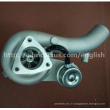 Tb2580 Turbocompresseur 703605-0003 14411-G2407 pour Nissan Cabstar Terrano Tl18 01- Td27t 2.7L