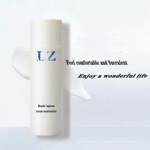 Extrait végétal tonifiant eau hydratante raffermissant la peau