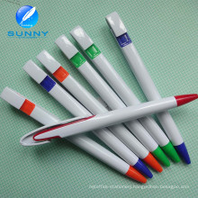 Promotional Gift Plastic Ball Pen Click Ball Pen with Logo