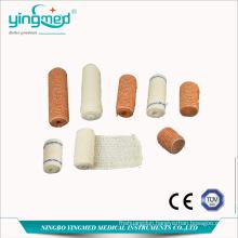 Medical Cotton Spandex Elastic Bandage