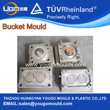 HuangYan Plastic Pail Mould Maker