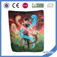 Anti Pilling Printed Fleece Blanket (SSB0142)