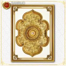 Plafonnier artistique européen de style Banruo pour décoration intérieure