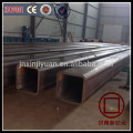 Q235 Black Square Steel Pipe SHS