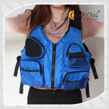 2016 New Professional Team Popular foam life jacket