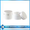 Cream Jar 50ml Plastic