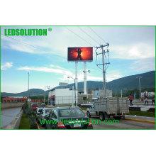 Ledsolution P16 Painel de Painel LED de Publicidade a Cor