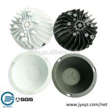 Shenzhen oem latest popular die cast aluminum high power led street lighting fixtures