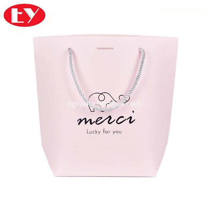 Wedding packaging bag LY2017070501-13