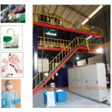 Machine PP Spunbond