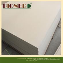 Gute Qualität PVC-Schaum-Brett für Möbel