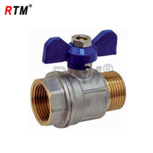 butterfly water ball valve manufacturers