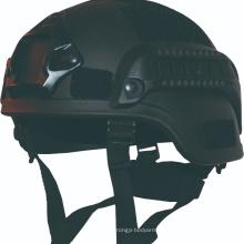 Military Helmet/Bulletproof Ballistic Helmet Mich Style