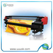Solvente de impressora de alta precisão