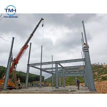 Низкая цена Office Light Steel Villa Panel
