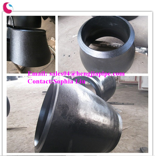 CS A234WPB concentric reducer