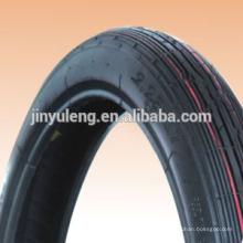 Neumático de motocicleta delantera de alta calidad 2.25-17 / 2.50-17 / 2.50-18