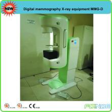 Équipement de mammographie mammaire numérique au meilleur prix