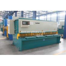 ANHUI HELLEN Hydraulic shear machine for steel rebar