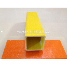 GRP profile Colorful and varies type profile frp profile