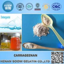 stabilizer lota carrageenan food additive