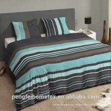 100% Polyester-Druckgewebe für Bettwäsche und andere Heimtextilien