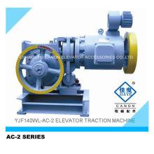 Motor de elevador elétrico de AC2 YJF120WL