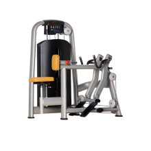 Ce Approved Professional Gym Used Seated Row