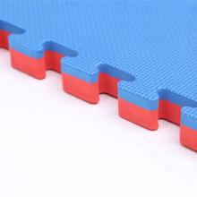 Reversible Interlocking Foam Floors