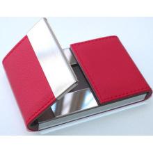 Bunte Aluminium Mini Business Name Kartenhalter, Visitenkartenhalter