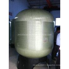 Grande réduction pour le réservoir FRP du fabricant directement