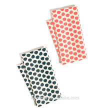 2017 neues design print muster liebhaber tee towel TT-0210