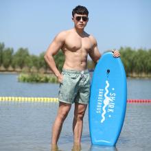 Polyester Digital Print Man′s Swimming Short